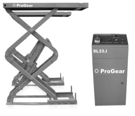 ProGear SL33.I